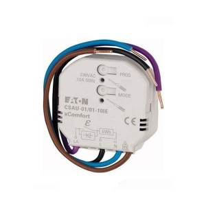 CSAU-01/01-10IE Switching Actuator