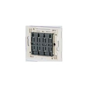 CTAA-04/04-LED Switch Module 4 Gang