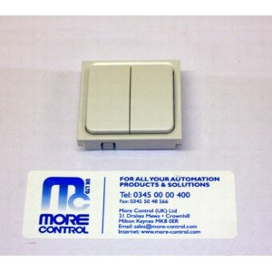 F9402 Double push-button MEM