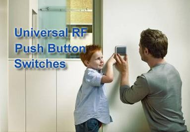 RF Wall Switches